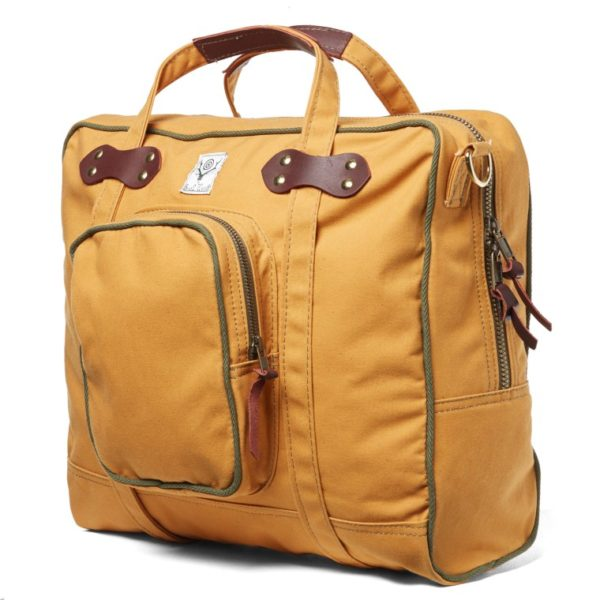 This Japanese Painter Bag is the New Filson 256