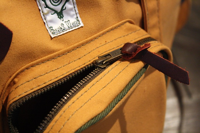 This Japanese Painter Bag is the New Filson 256 – Put This On