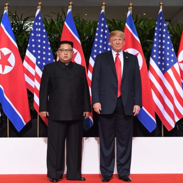 Did Kim Jong-Un Wear Platform Shoes?