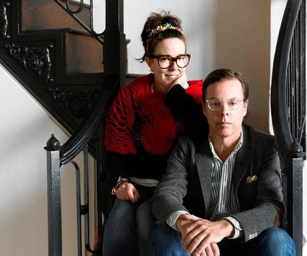 Lessons from Kate Spade via The Cut
