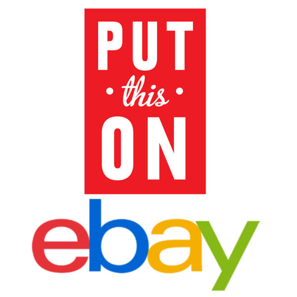 Put This On, On eBay
