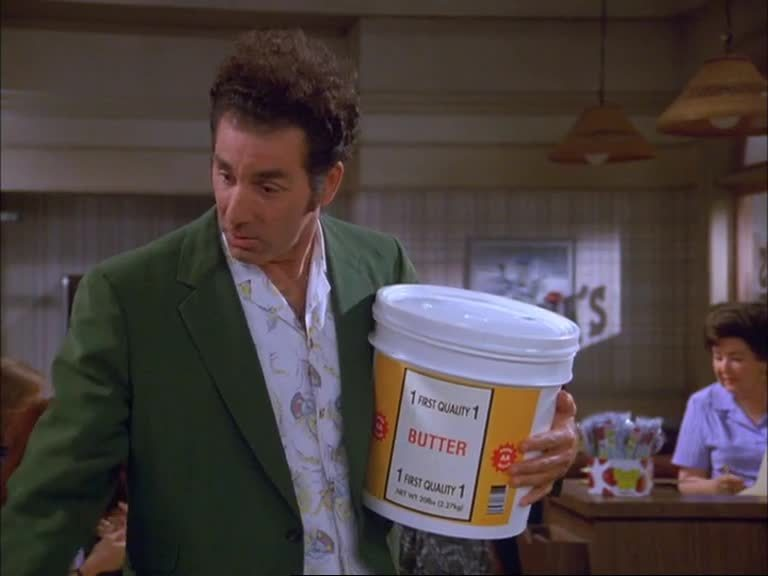 Everything in Men's Style Right Now is About Seinfeld – Put This On