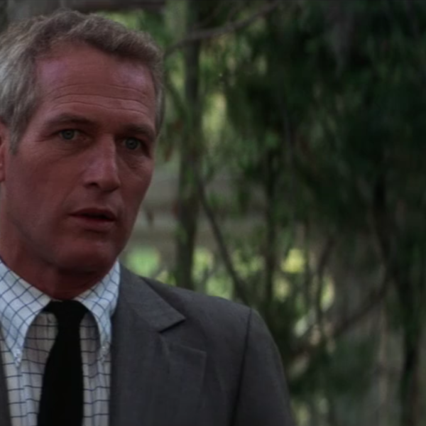The Restrained 1970s: Paul Newman in The Drowning Pool
