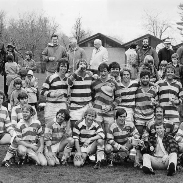 Let It Ruck: Revisiting Rugby Shirts