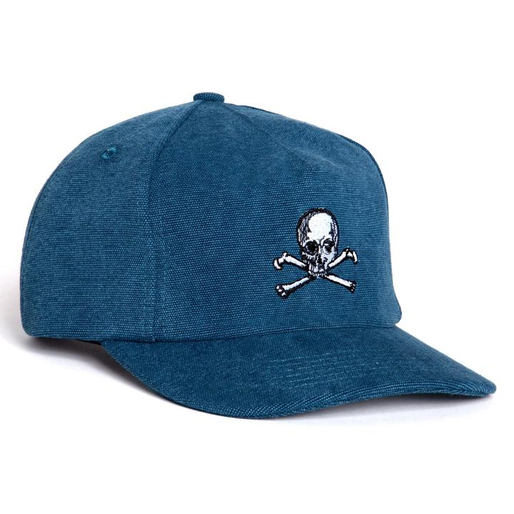 db4b5b78e Noah Jolly Roger canvas cap (snapback, $48) — Noah has been marketed as  Supreme for adults, and while I'm not entirely sure that holds up, I  appreciate ...