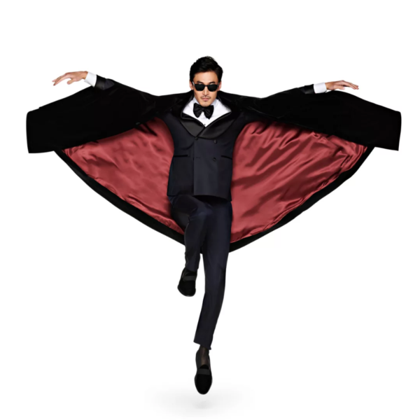 Suitsupply is Literally Selling a Cape