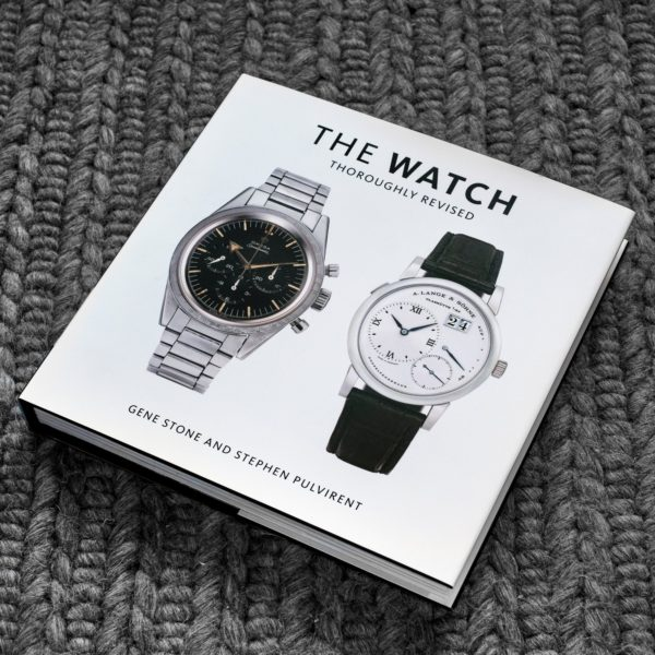 One of the Best Books on Watches Just Got an Update