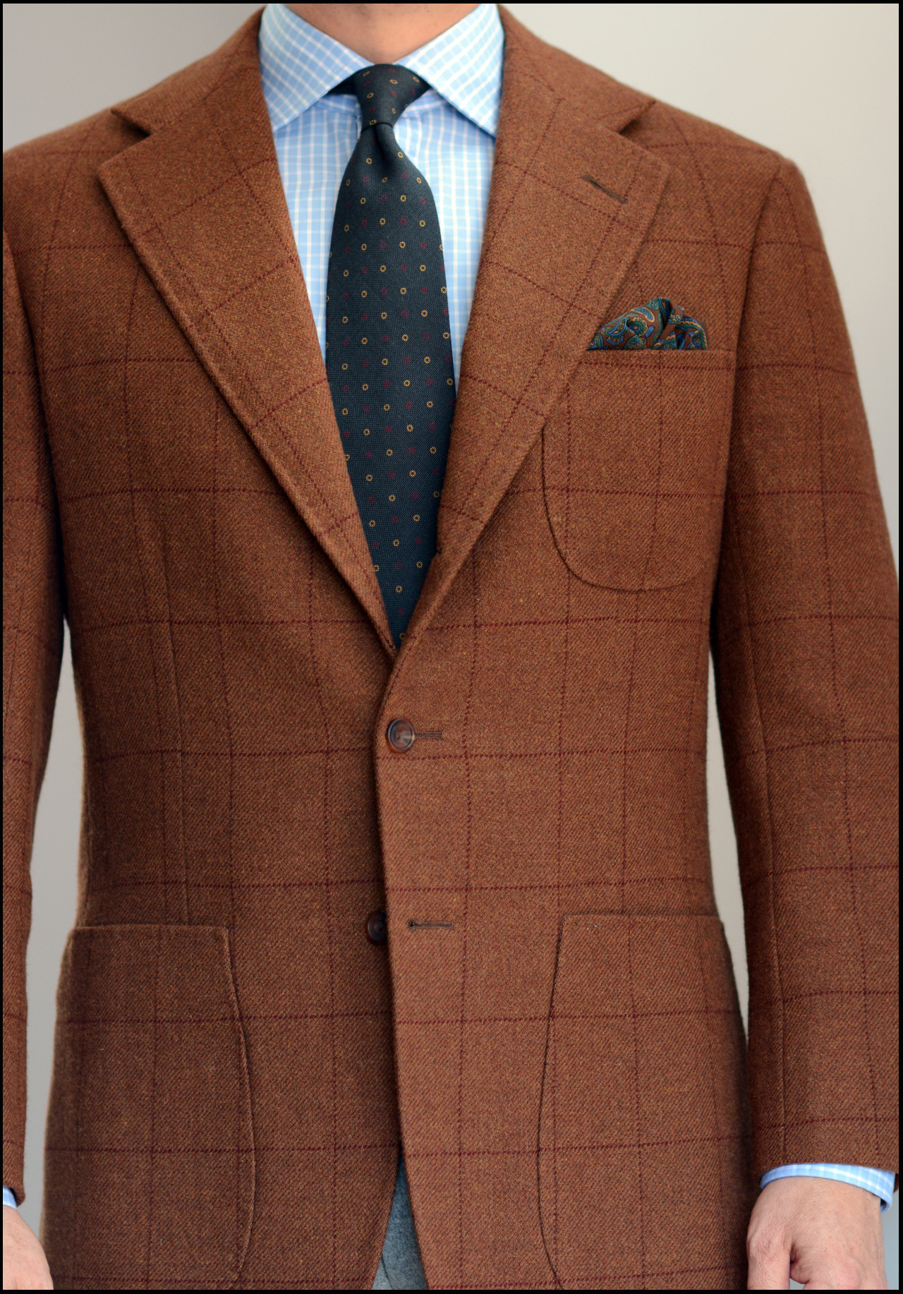 be46f4f1f467 Guide to Fall and Winter Ties – Put This On
