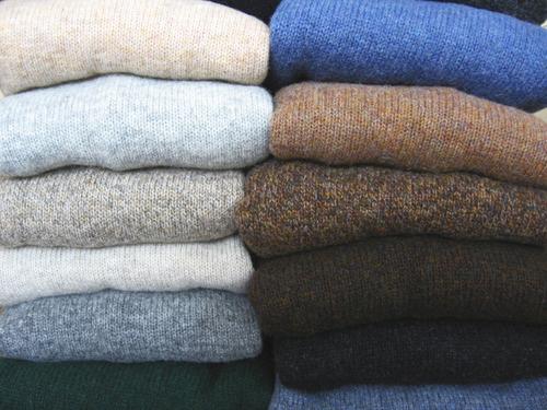 It's On Sale: Shetland Sweaters