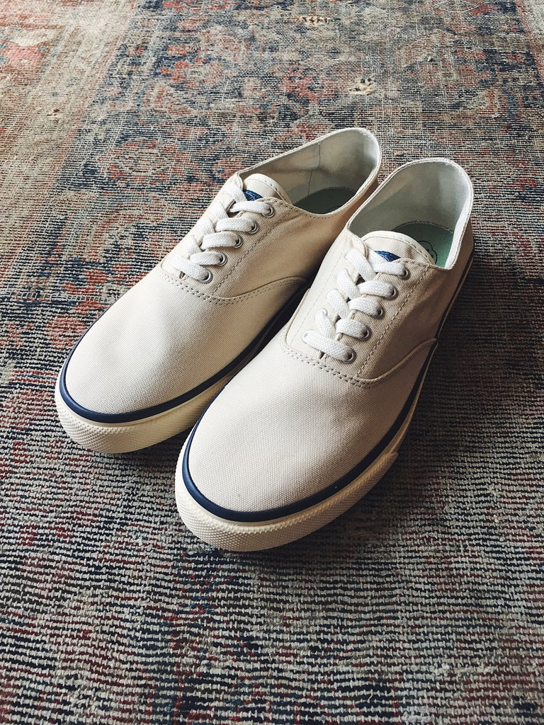 e39c69ab0 Ten Great Sneakers for Spring – Put This On