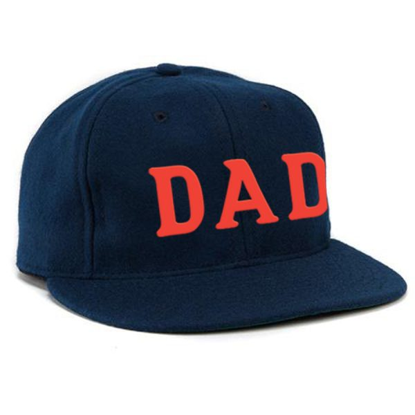 Something Special for Father's Day: The Put This On Dad Cap