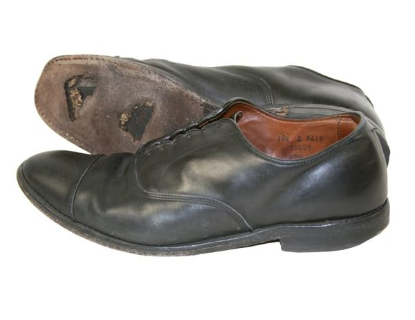 Florida Man Files Motion to Compel Lawyer to Wear Better Shoes