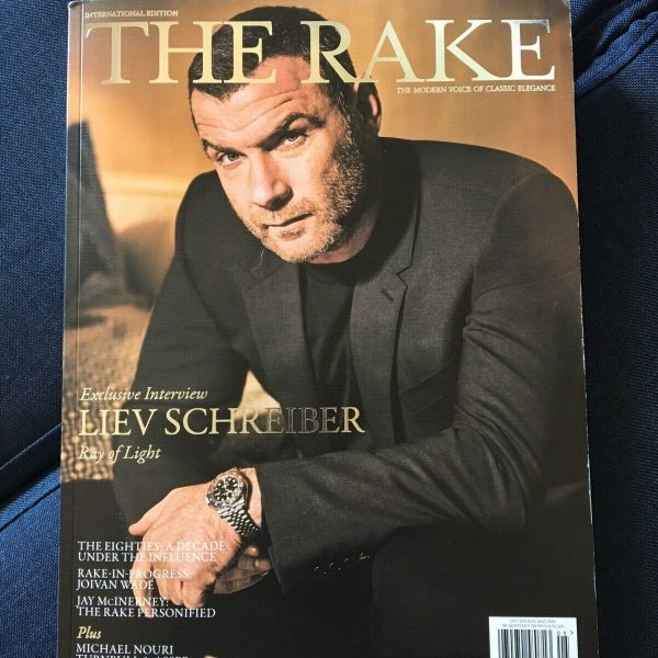 The Rake Opens an Online Outlet Shop