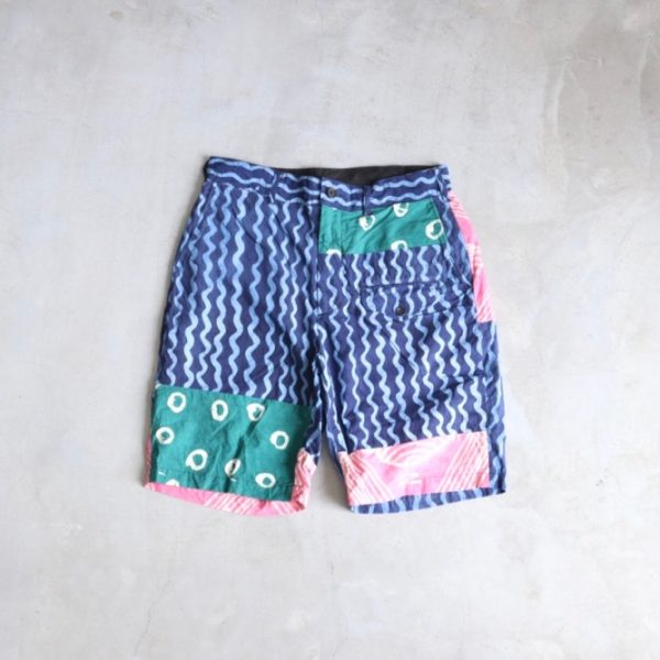 Eight Pairs of Shorts to Consider Right Now