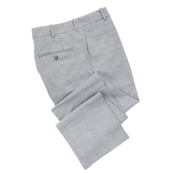 Sale on Dapper Classics' Hopsack Trousers