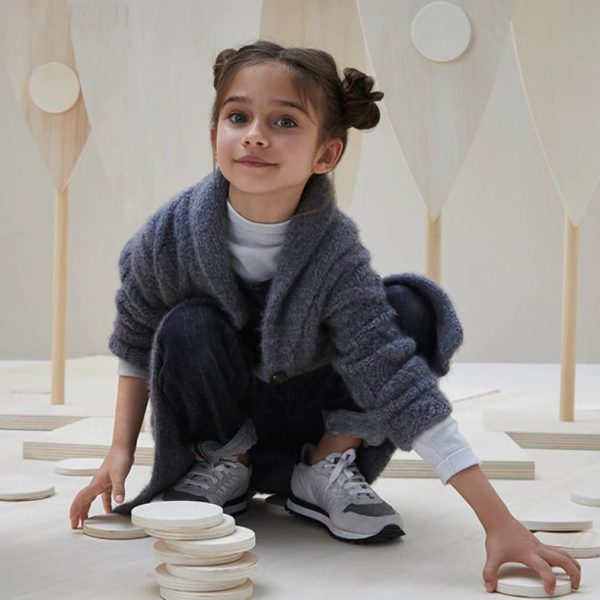 Cucinelli's New Kids Collection Is The Most Ridiculous Thing Ever