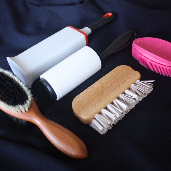 I Dropped $160 On Lint Brushes And Tested Each One So You Don't Have To