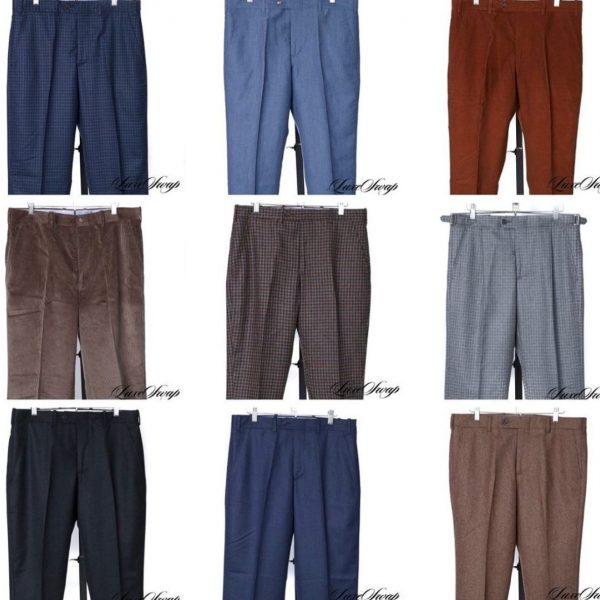 Hertling Trouser Sale