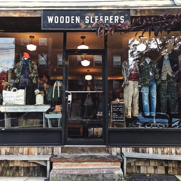 The Importance of Small Businesses in Menswear