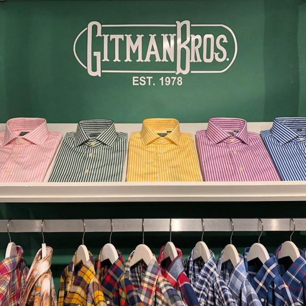 Gitman Bros. Latest to Close an American Factory