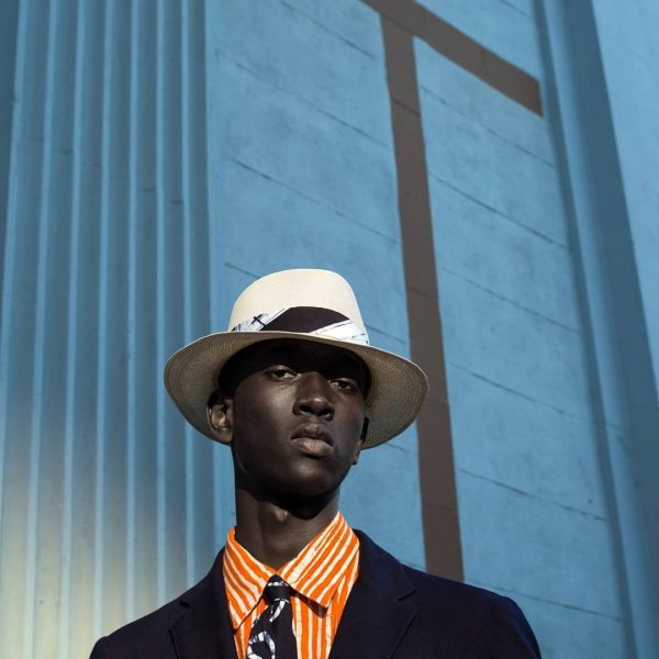 """Support Black-Owned Businesses"" Is Impacting Menswear"