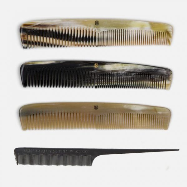 The Hair Necessities: A Guide to Men's Combs