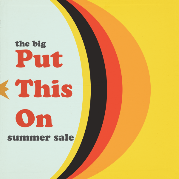 Don't Miss Out: PTO Shop Summer Sale