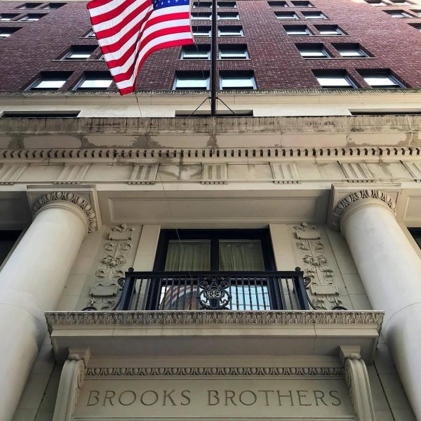 The Next Brooks Brothers Sale? Same Group That Bought Barneys Bidding for Brooks