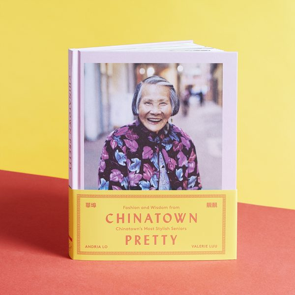 A Look at Chinatown's Most Stylish Seniors