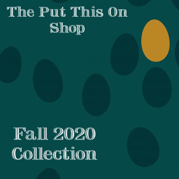 The PTO Shop Fall Collection: World Tour