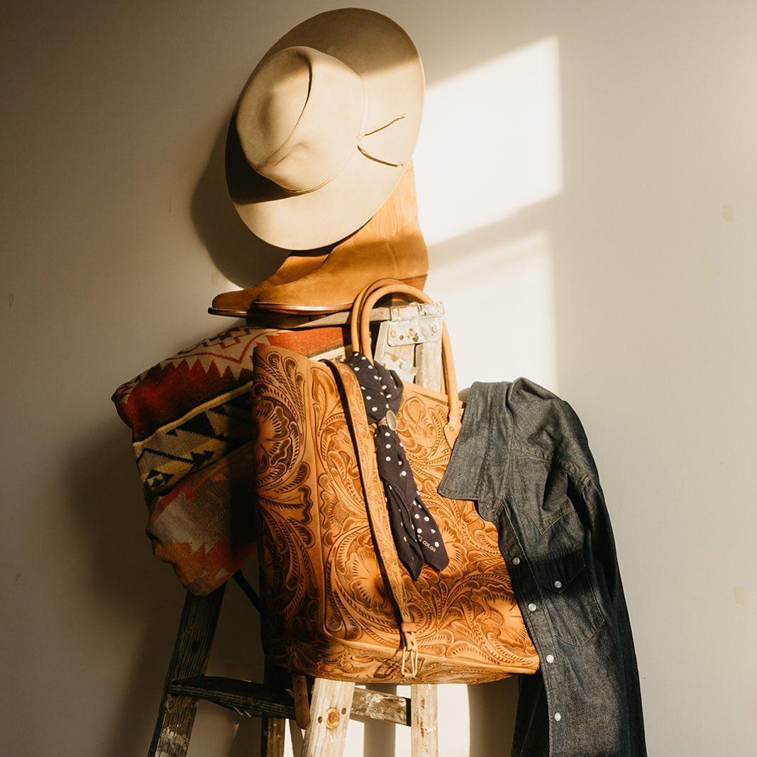 The Western Revival in Menswear