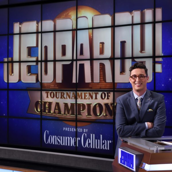 Dressing for the Job You Want with Jeopardy!'s Buzzy Cohen