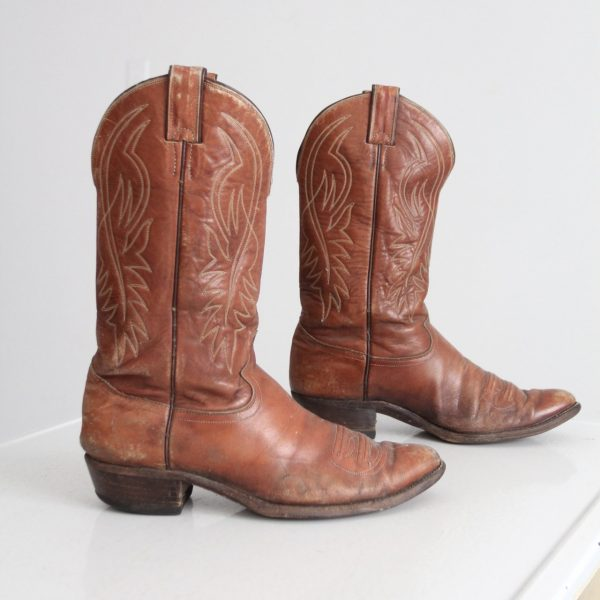 How to Get a Good Pair of Cowboy Boots