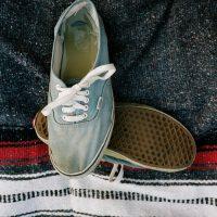 Thrashin': The Case for One Sneaker All Summer Long