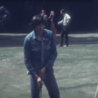 Before the Bad Boys: Inspiration from Wimbledon in the Early 1970s
