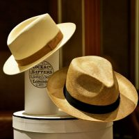 Finding A Straw Hat for Summer